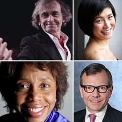 American Composers Orchestra Announces 2019 Gala Honorees