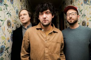 Bright Eyes Release 'One and Done'
