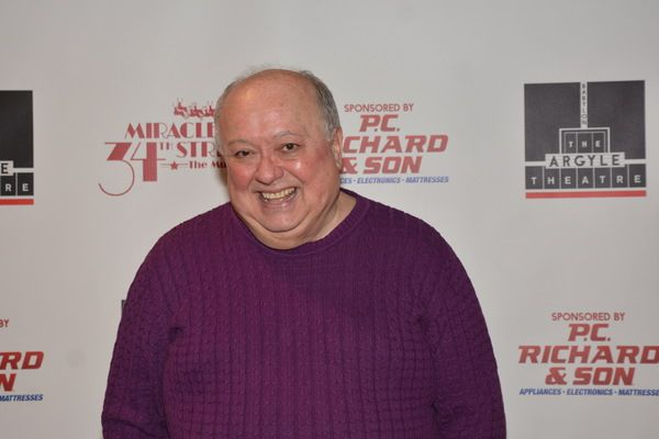 Photo Coverage: MIRACLE ON 34th STREET THE MUSICAL Opens at The Argyle Theatre