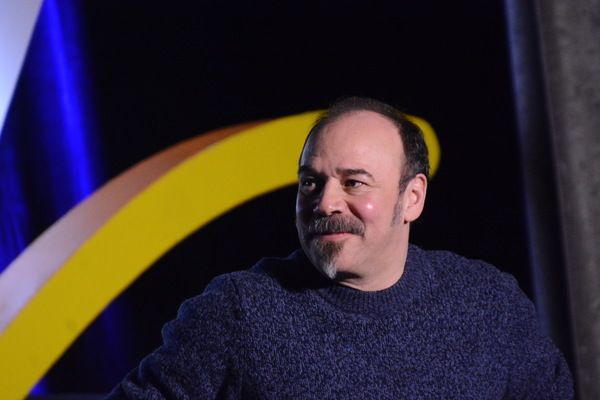 Photo Coverage: Inside the BEETLEJUICE, MOULIN ROUGE!, and HARRY POTTER AND THE CURSED CHILD Panels at BroadwayCon