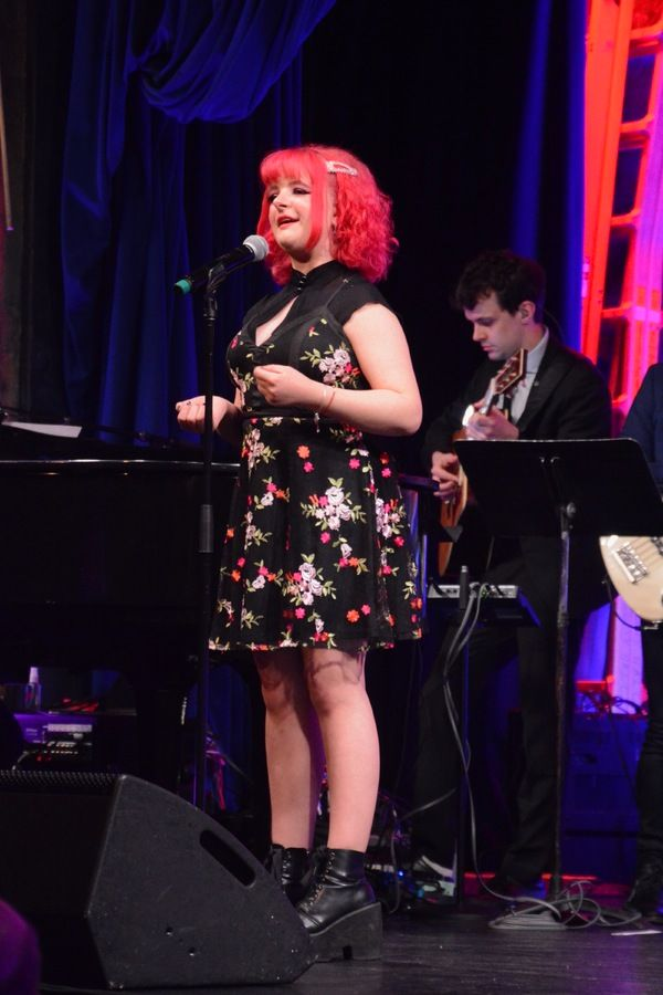 Photo Coverage: Erich Bergen, Lexi Lawson and More Perform in BROADWAY AGAINST BULLYING 2020